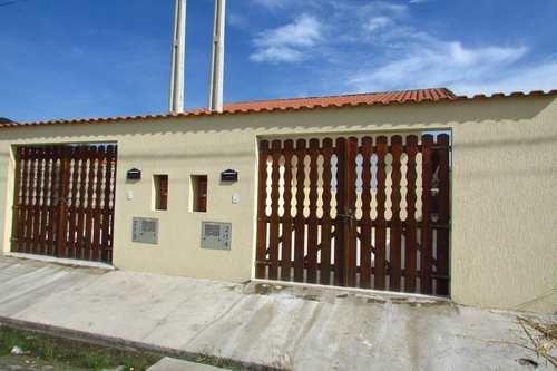 Casa, código 4988 em Itanhaém, bairro Nossa Senhora do Sion