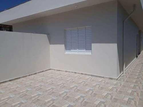 Casa, código 4994 em Itanhaém, bairro Savoy