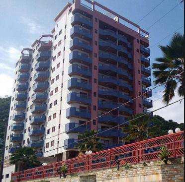 Apartamento, código 4997 em Itanhaém, bairro Praia do Sonho