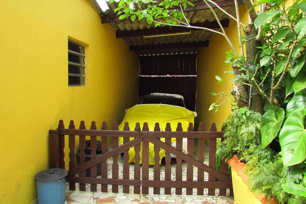 Casa em Praia Grande, no bairro Jardim Imperador