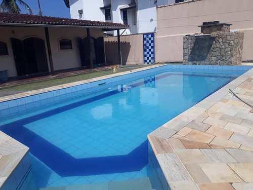 Casa, código 5014 em Itanhaém, bairro Praia dos Sonhos