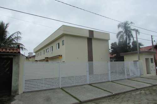 Casa de Condomínio, código 5015 em Itanhaém, bairro Jardim São Fernando