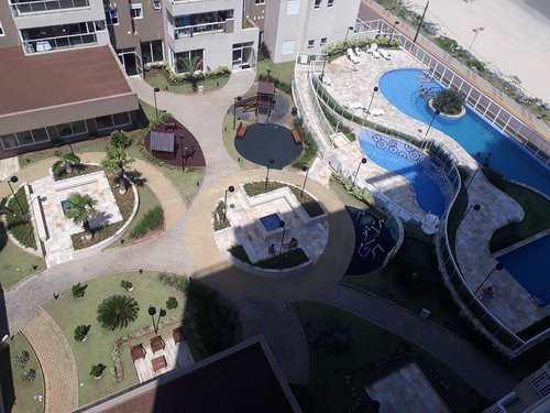 Apartamento, código 5022 em Itanhaém, bairro Centro
