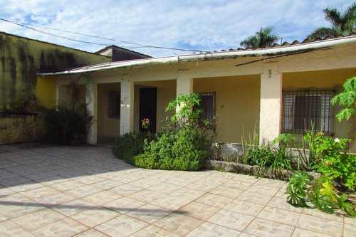 Casa, código 5030 em Itanhaém, bairro Vila Loty