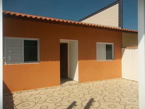 Casa, código 5038 em Itanhaém, bairro Jardim Suarão