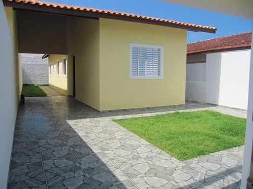 Casa, código 5039 em Itanhaém, bairro Bopiranga