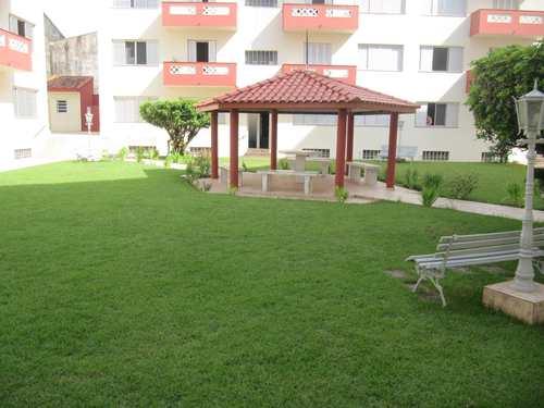 Apartamento, código 5049 em Itanhaém, bairro Centro