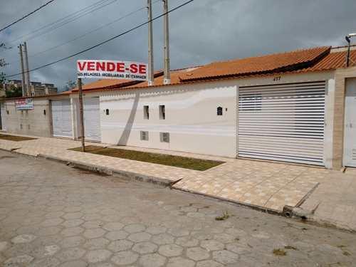 Casa, código 5053 em Itanhaém, bairro Jardim Comendador