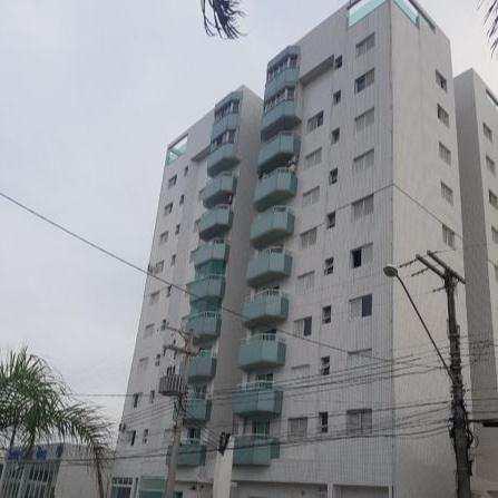 Apartamento, código 5064 em Itanhaém, bairro Centro