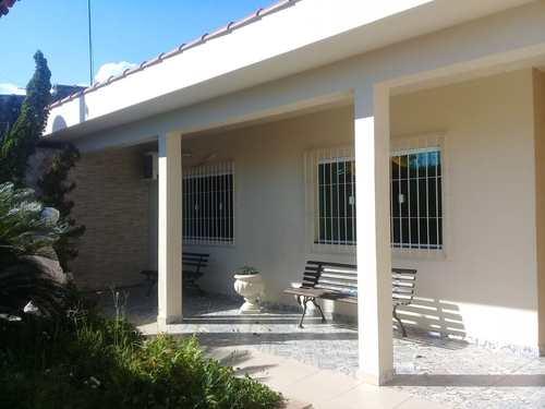 Casa, código 5067 em Itanhaém, bairro Savoy II