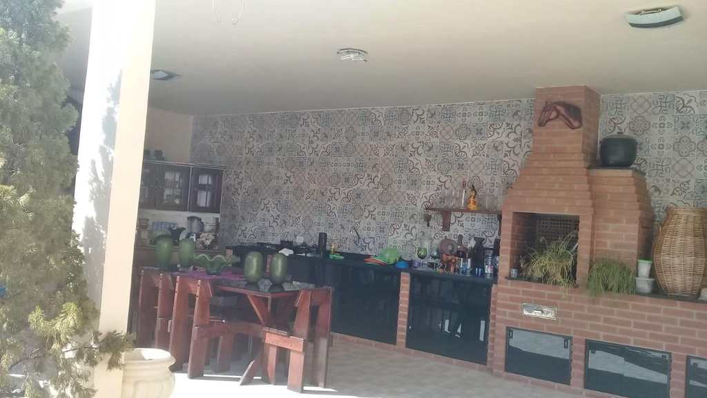 Casa em Itanhaém, no bairro Savoy II