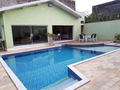 Casa, código 5068 em Itanhaém, bairro Prainha