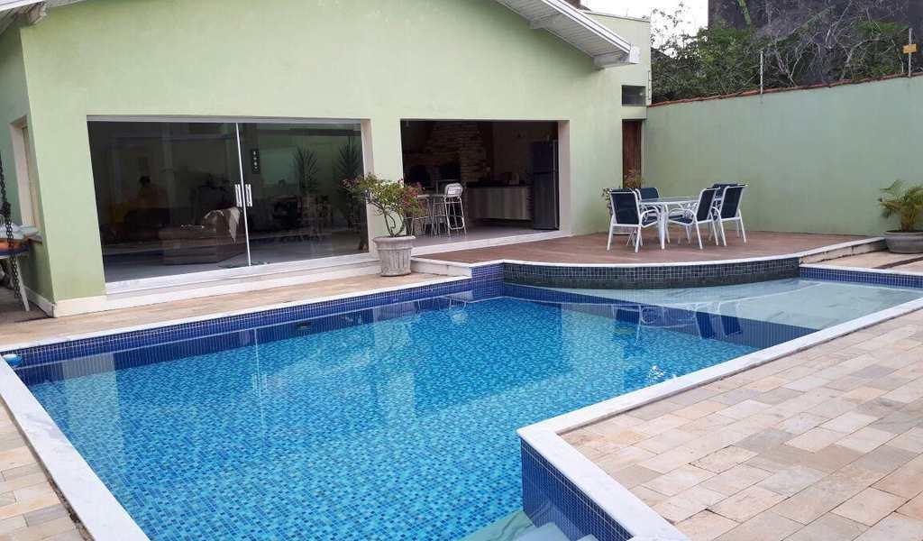 Casa em Itanhaém, bairro Prainha