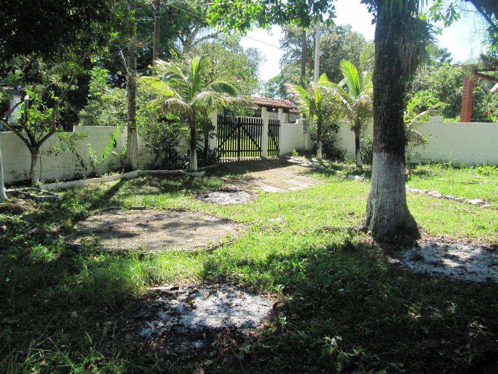 Casa em Itanhaém, no bairro Jardim Pescador