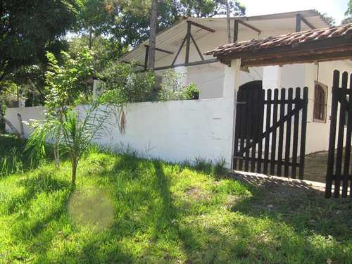 Casa, código 5070 em Itanhaém, bairro Jardim Pescador