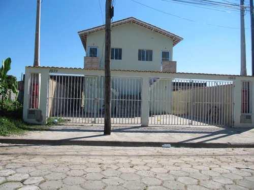 Casa, código 5077 em Itanhaém, bairro Balneário Nova Itanhaém