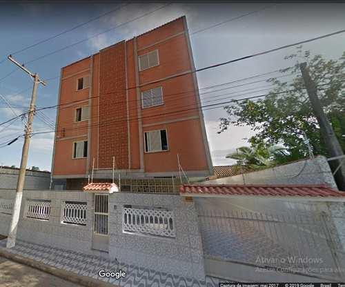 Apartamento, código 5085 em Itanhaém, bairro Praia do Sonho