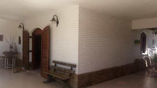 Casa, código 5092 em Itanhaém, bairro Cibratel I