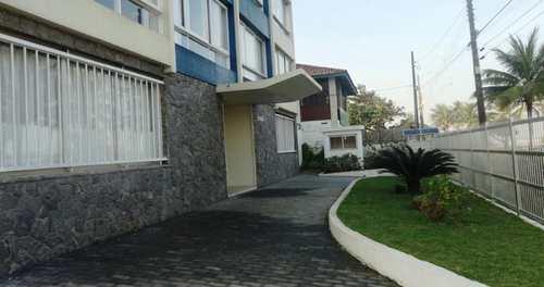 Apartamento, código 5102 em Itanhaém, bairro Centro