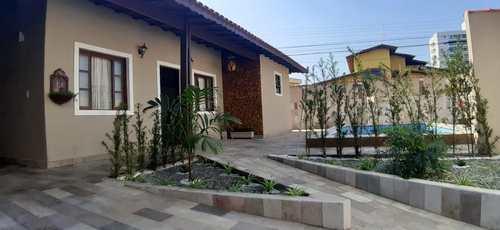 Casa, código 5115 em Itanhaém, bairro Centro