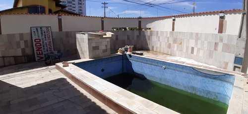 Casa, código 5115 em Itanhaém, bairro Laranjeiras