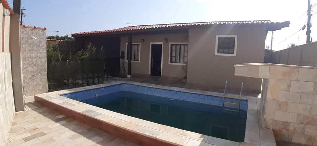 Casa em Itanhaém, no bairro Centro