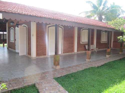 Casa, código 5116 em Itanhaém, bairro Jardim S Fernando