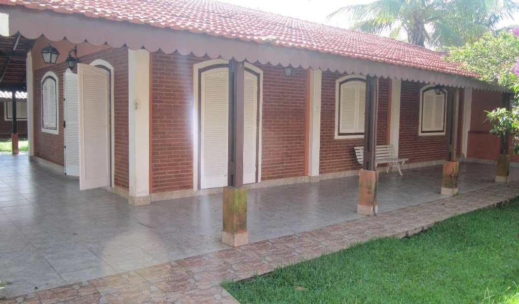 Casa em Itanhaém, bairro Jardim S Fernando