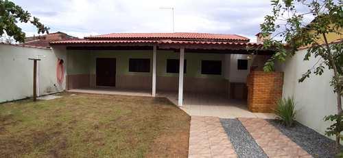 Casa, código 5119 em Itanhaém, bairro Jardim das Palmeiras