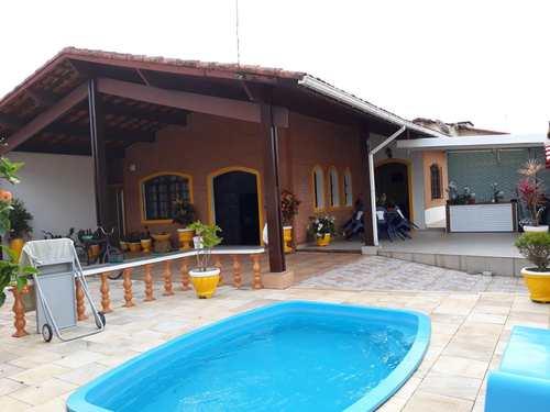 Casa, código 5126 em Itanhaém, bairro Centro
