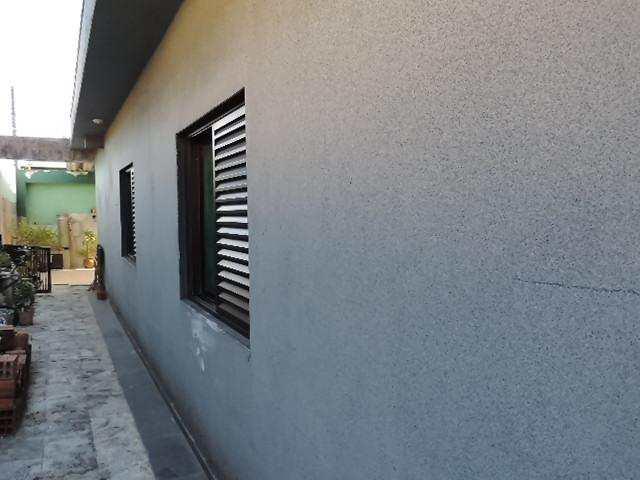 Casa em Itanhaém, no bairro Jardim Sabaúna