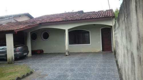 Casa, código 5131 em Itanhaém, bairro Jardim das Palmeiras