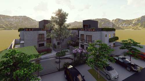 Casa de Condomínio, código 5143 em Itanhaém, bairro Vila Suarão