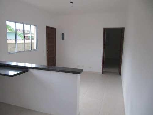 Casa, código 5146 em Itanhaém, bairro Balneário Nova Itanhaém