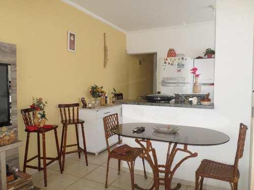 Casa, código 5148 em Itanhaém, bairro Belas Artes