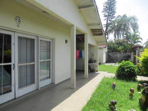 Casa, código 5151 em Itanhaém, bairro Loty