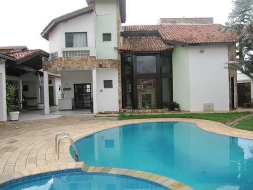 Casa, código 5153 em Itanhaém, bairro Jardim Itapel