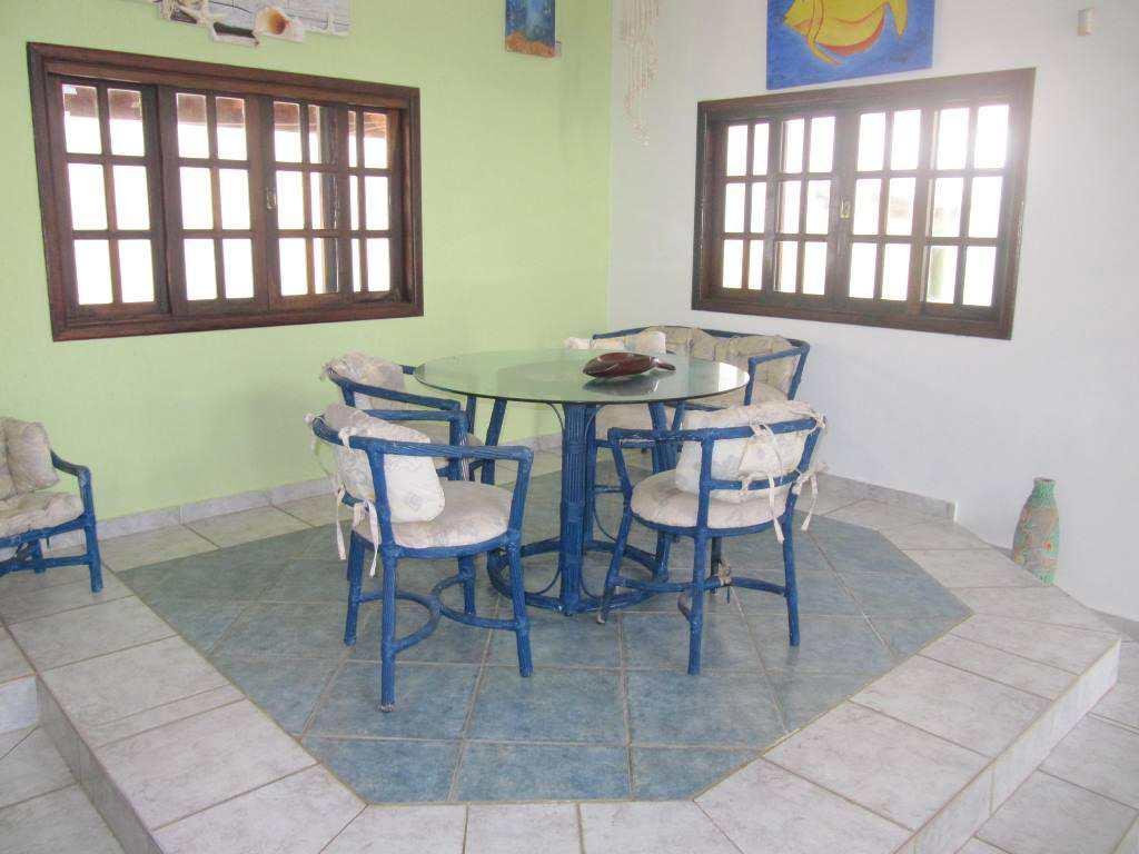 Casa em Itanhaém, no bairro Jardim Itapel