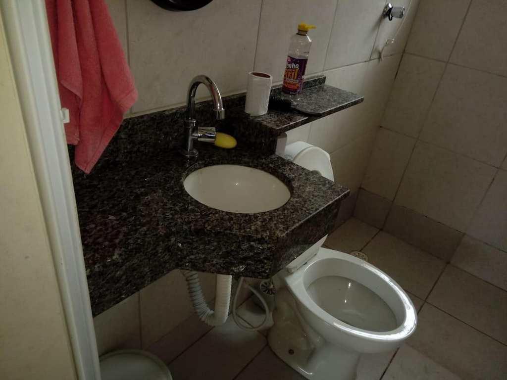 Casa de Condomínio em Itanhaém, no bairro Umuarama