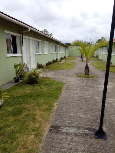 Casa de Condomínio, código 5154 em Itanhaém, bairro Umuarama
