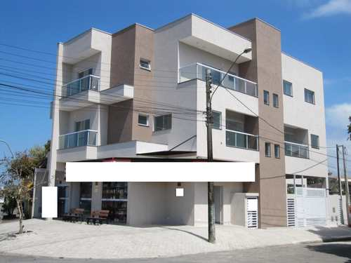 Apartamento, código 5159 em Itanhaém, bairro Satélite