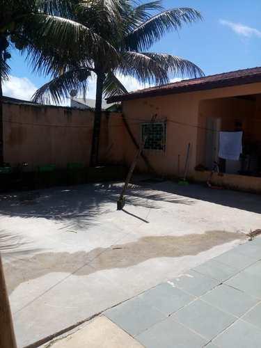 Casa, código 5167 em Itanhaém, bairro Balneário Tropical