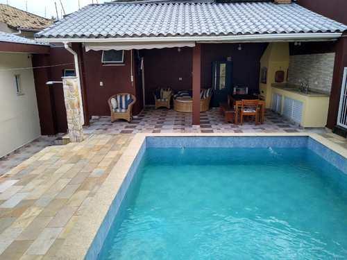 Casa, código 5169 em Itanhaém, bairro Praia do Sonho
