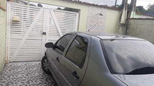 Casa, código 5184 em Itanhaém, bairro Jardim Nossa Senhora do Sion