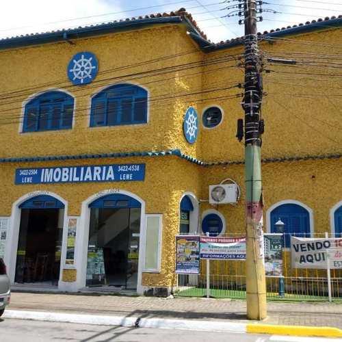 Terreno, código 5185 em Itanhaém, bairro Cibratel I