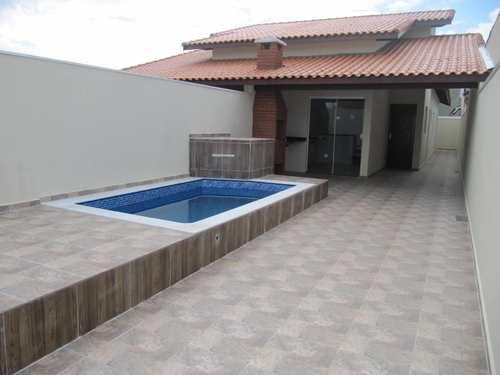 Casa, código 5190 em Itanhaém, bairro Jardim Grandesp