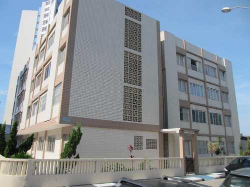 Apartamento, código 5193 em Itanhaém, bairro Praia do Sonho