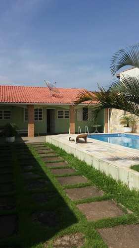 Casa, código 5194 em Itanhaém, bairro Savoy