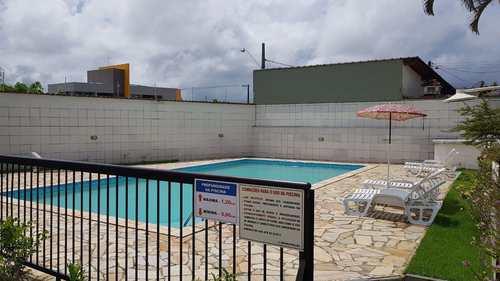 Apartamento, código 5195 em Itanhaém, bairro Centro