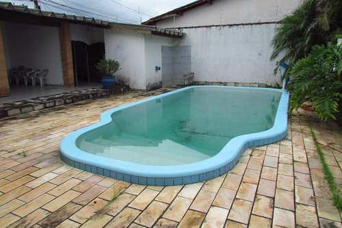 Casa, código 5196 em Itanhaém, bairro Suarão